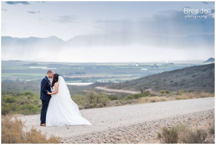 Lauren & Ady - Bon Cap landscape, Robertson South Africa