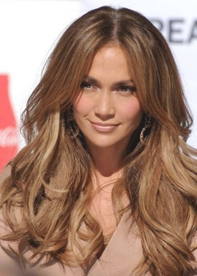 Coffee Brown Hair Color Ideas For 2016 Haircuts Hairstyles 2017 Light Chocolate