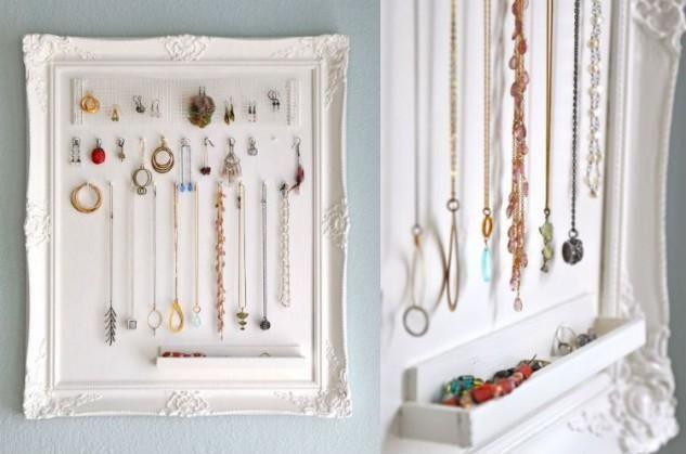 17 zaskakujących użytecznych przykładów na ekspozycję swojej biżuteri! Z nami zobaczysz jak to zrobić!