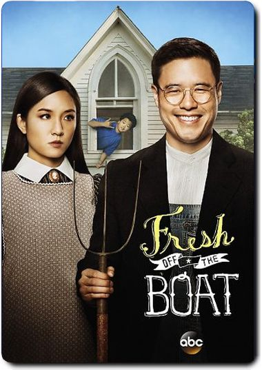 Fresh Off The Boat - S01-02 en français » Telecharger Series TV et films gratuitement