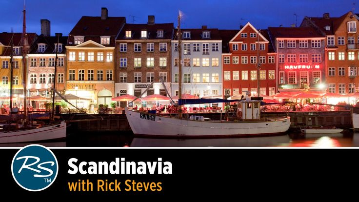 Scandinavia with Rick Steves