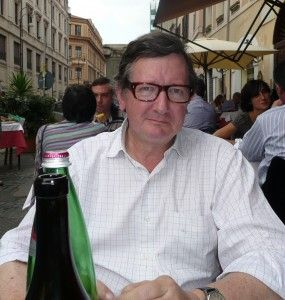 Bruce Palling, the new UK Eat Out Top 10 Restaurant Judge: http://www.whalecottage.com/blog/cape-town/eat-out-appoints-uk-food-writer-bruce-pallin-to-judge-top-10-restaurant-awards/