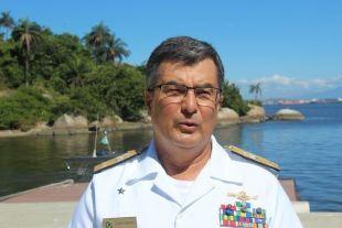 Dialogo Americas :: Tropa de Reforço do Corpo de Fuzileiros Navais presta apoio fundamental à Marinha do Brasil