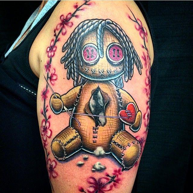 Best 25 Pencil Tattoo Ideas On Pinterest: Best 25+ Voodoo Doll Tattoo Ideas On Pinterest