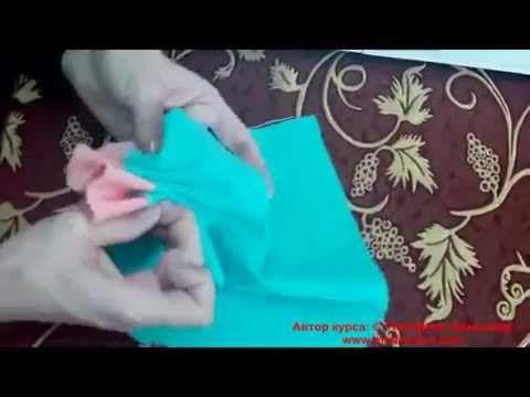 Как стачивать вытачки. Уроки шитья для начинающих