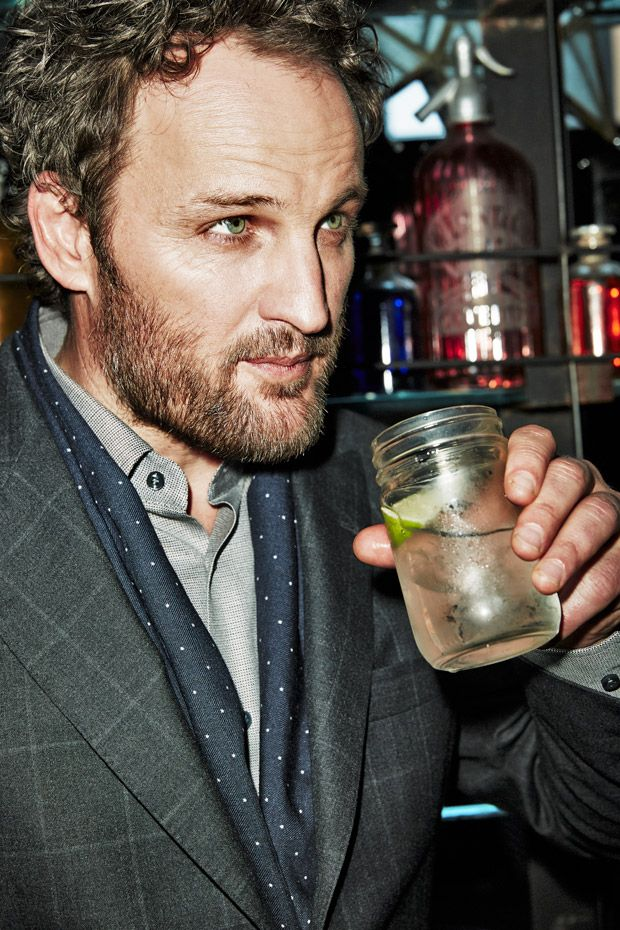 Jason Clarke Day-to-Night Suits - Best Suits for Men - Esquire