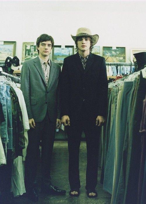 Topher Grace & Ashton Kutcher