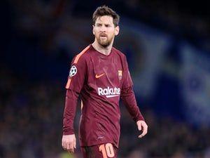 Team News: Lionel Messi returns to Barcelona XI #ChampionsLeague #Barcelona #Roma #Football #322570