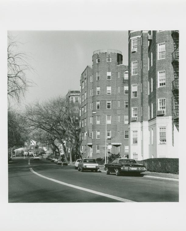 8701 Shore Rd., Bay Ridge, Brooklyn. December 1, 1978
