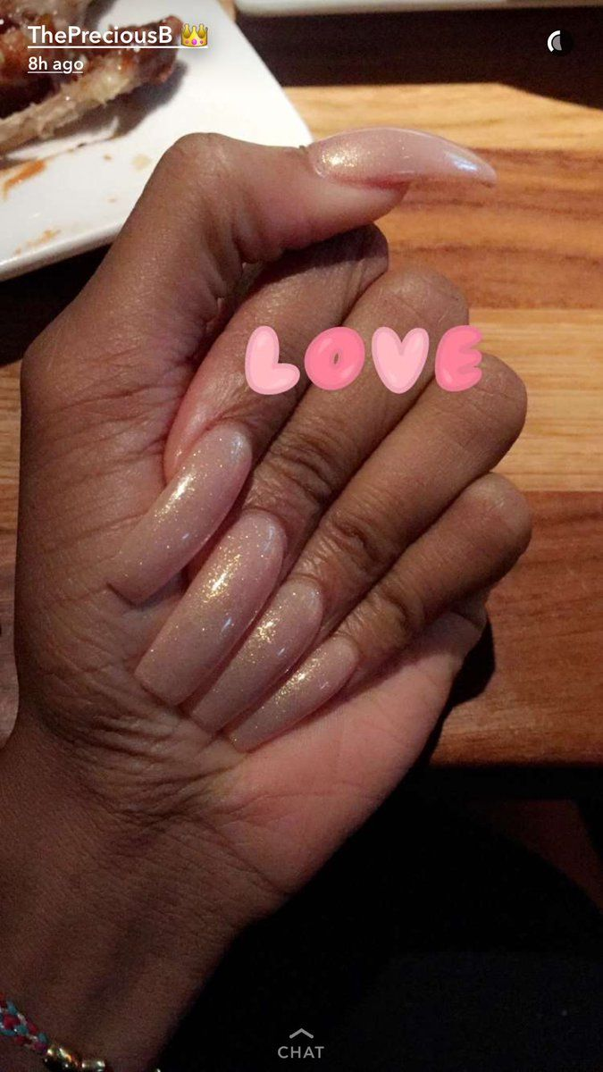 Best 25+ Long acrylic nails ideas on Pinterest | Coffin ...
