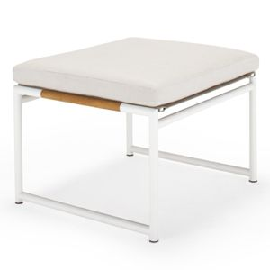 Eco Outdoor - Furniture - Lounge + Low Seating - Tully - Ottoman