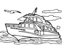 Výsledok vyhľadávania obrázkov pre dopyt omalovanky lode