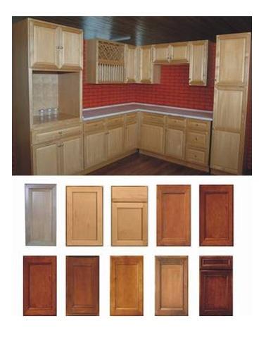 Shaker-Kitchen-Cabinet | kitchen cabinets | Pinterest