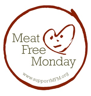Going meat free one day a week will help reduce climate change as well as reduce honeybee habitats from destruction caused by the vast deforestation occurring for the sake of the cattle industry. www.meatfreemondays.com