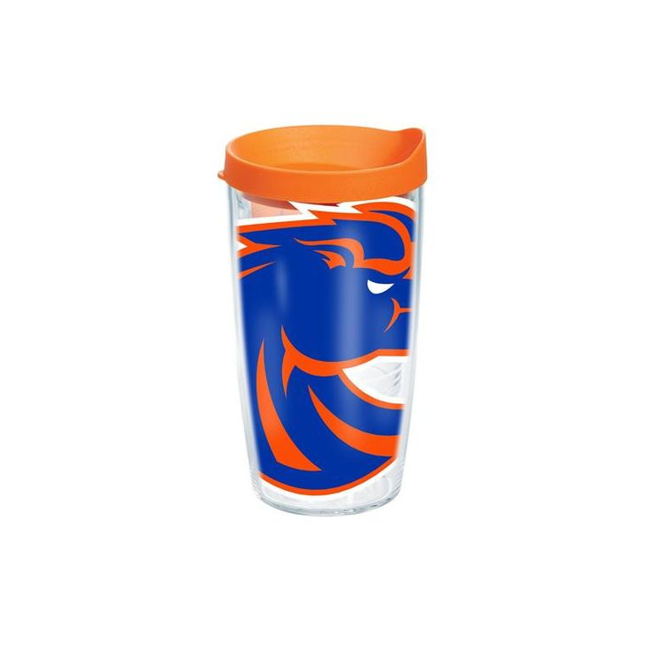 Boise State University Colossal 16 oz. Tervis Tumbler with Lid - (Set of 2)