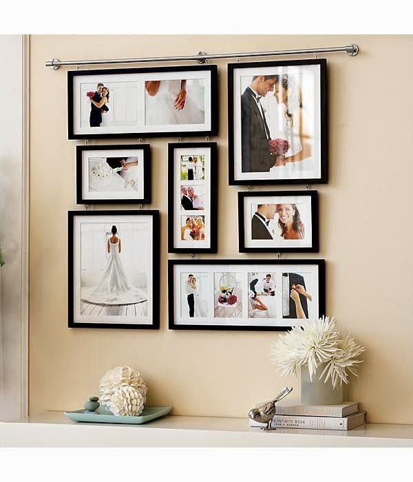 Michelle - Blog #Wedding #photos Fonte : http://supergiftsformen.com/man/business-and-executive/deluxe-wall-gallery-frame.html