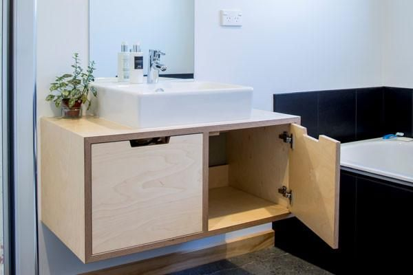 Vanities – The Plywood Box Co.