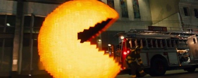 Découvrez la bande-annonce du film déjanté #Pixels de Chris Columbus avec Peter Dinklage, Josh Gad et Adam Sandler
