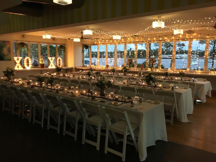 Northshore Harbour Riverside Weddings