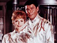 Another Day, Another Reboot: This Time It's the 1960s Sci-fi Series Lost in Space