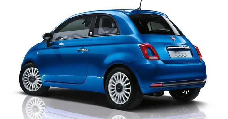 New 'Mirror' Edition Of Fiat 500 Priced From £12,515 In The UK #Fiat #Fiat_500
