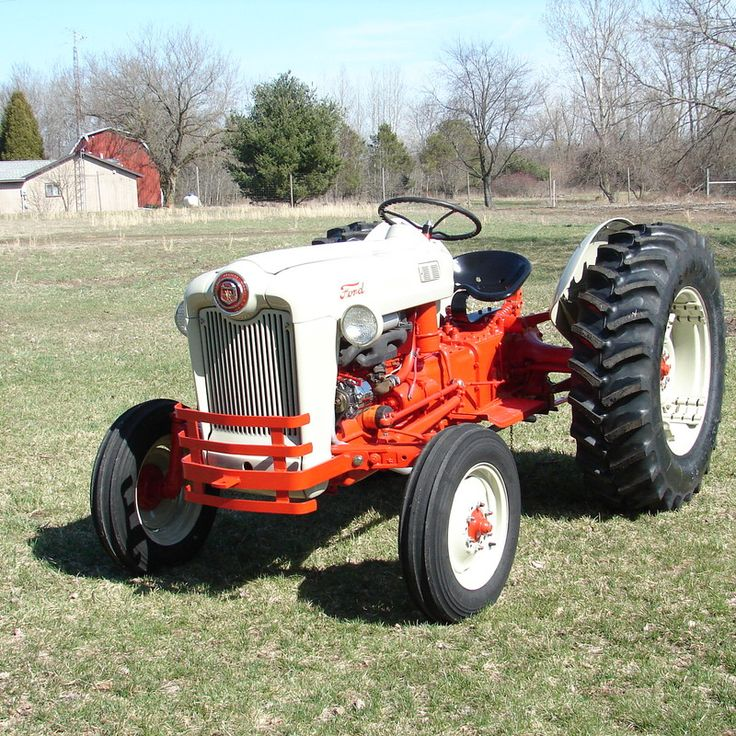 Do you think 60 year old golden jubilee better than new deserves to win the Steiner Tractor Parts Photo Contest? Have your say and vote today for your favorite antique tractor photos!