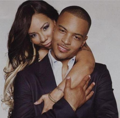 Image result for T.I. Woos Tiny