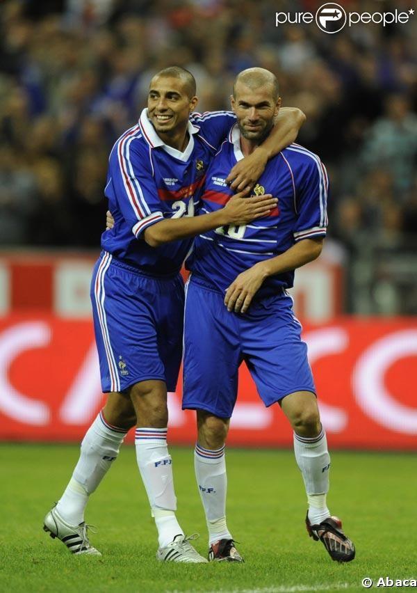 Les deux meilleurs joueurs français...