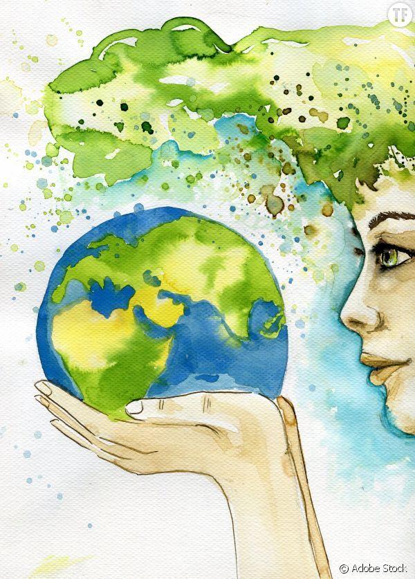 Epingle Sur Green Ecologie
