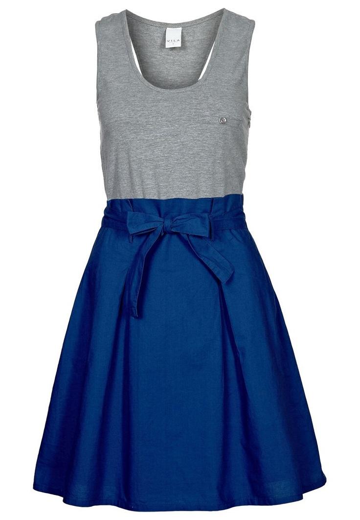 MAGGI - Jurken - Blauw