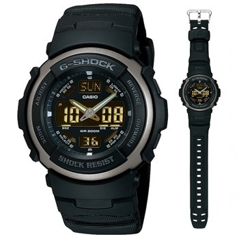 Mens watch Casio G314RL-1AV G-Shock Street Rider Watch direct-sales-online.com