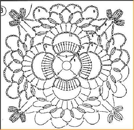 схема к узору 4.jpg (462×450)