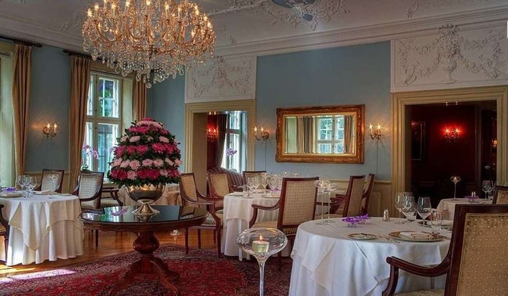 90plus.com - The World's Best Restaurants: Statholdergaarden - Oslo - Norway