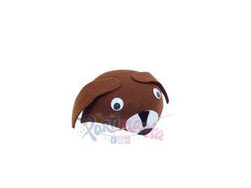 Köpek Şapkası Hayvan Başlık