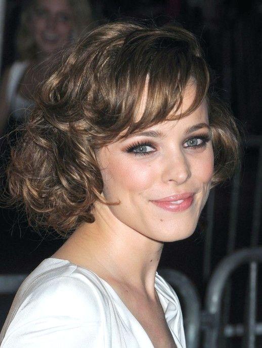 25 Kurze Lockige Frisuren Für Frauen Beste Lockige