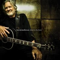 Kris Kristofferson...songwriter, singer, actor and blue eyes like none other!