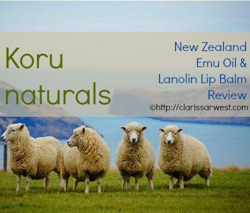 http://www.clarissarwest.com/2015/02/emu-oil-lanolin-lip-balm-review.html