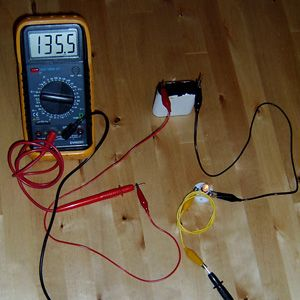 Fiche électricité pour apprendre à utiliser un multimètre - Fiche bricolage…