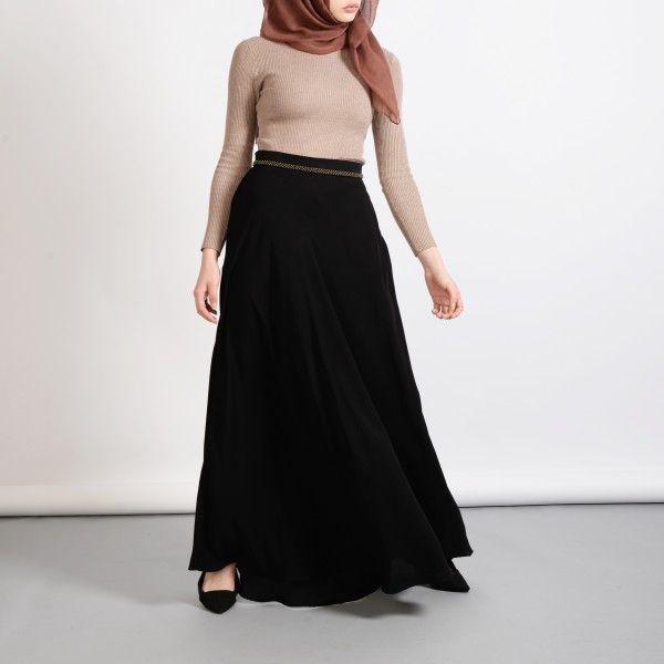 aria2 #biah #abaya #hijab #skirt