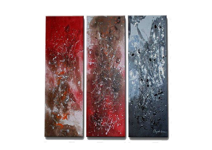 3 panel red and silver.jpg 700×494 pixels
