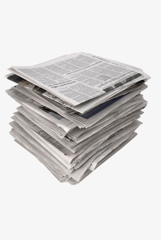 Newspaper Paper Word Png Transparent Clipart Image And Psd File For Free Download In 2021 Clip Art Newspaper Image