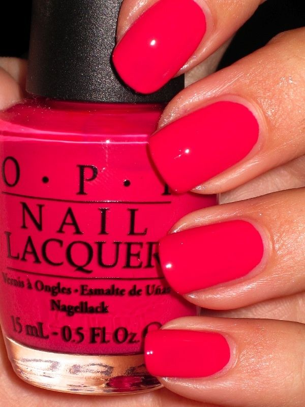OPI You're a Pisa Work