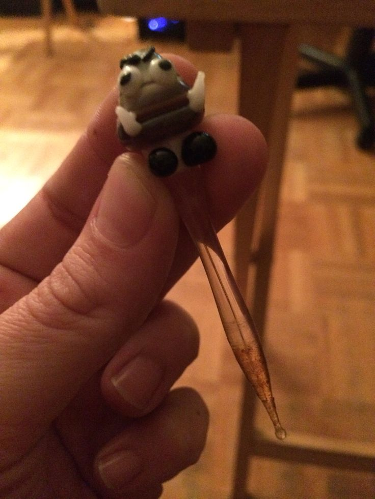 Goomba dabber by Lucky