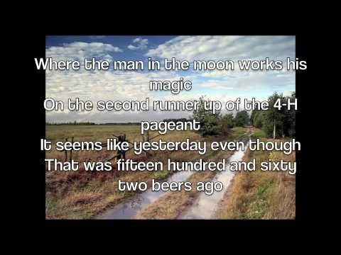 Beers Ago- Toby Keith Lyrics