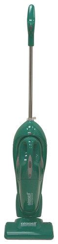 BISSELL - BigGreen Commercial Bagless Cordless 2-in-1 Handheld/Stick Vacuum - Green