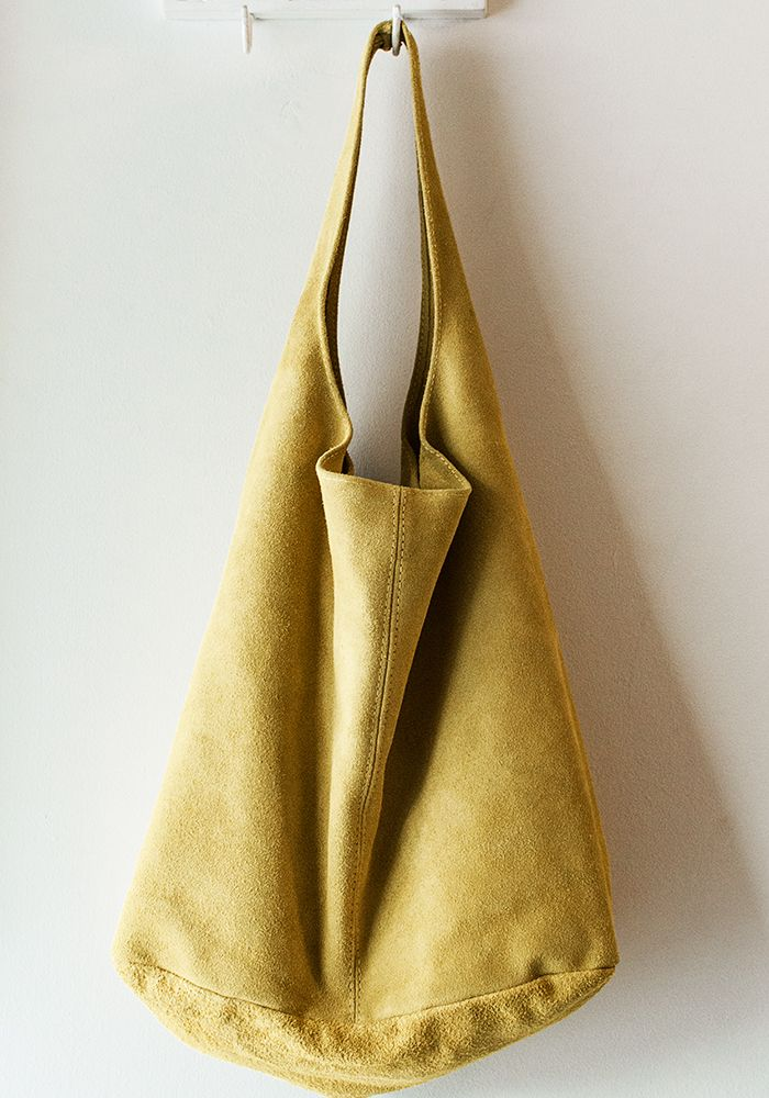 Sun Ray Slouch Hobo Bag  by myfashionfruit.com