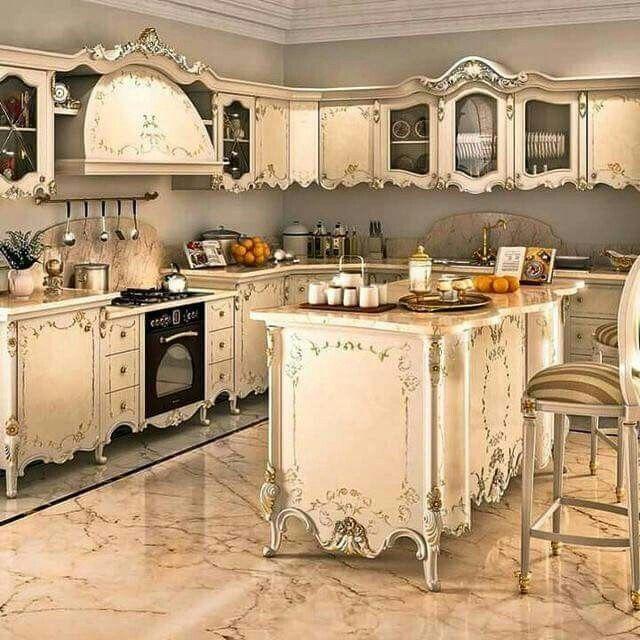 Judy S Corner Kitchen