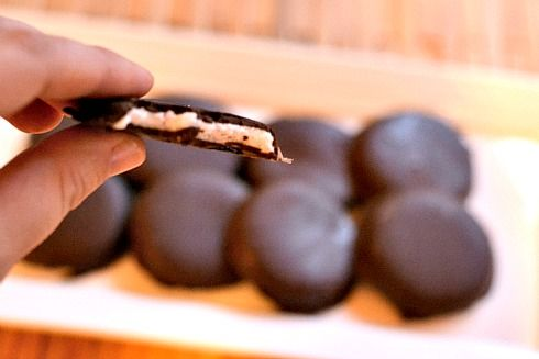 KITCHEN TESTED – Homemade York Peppermint Patties