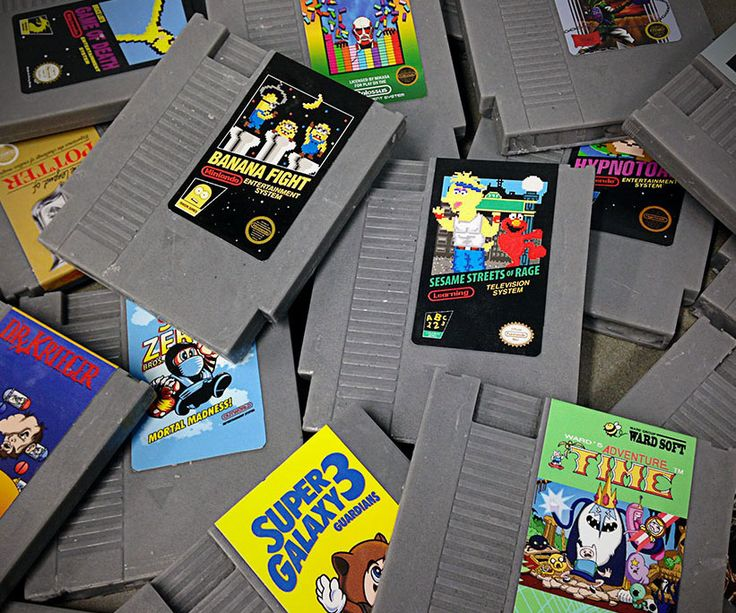 Best 25 Nes Cartridge Ideas On Pinterest Retro Video