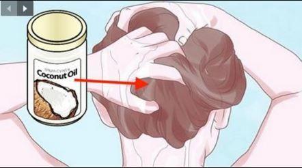 Mettez cet ingrédient dans vos cheveux pour les empêcher de devenir gris, les faire pousser et empêcher la chute